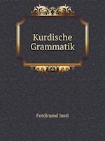 Kurdische Grammatik af Ferdinand Justi