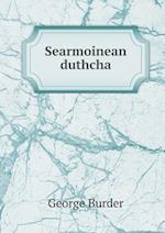 Searmoinean Duthcha af George Burder
