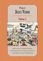 Works of Jules Verne Volume 3