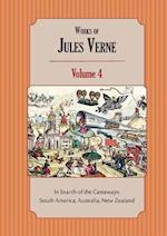 Works of Jules Verne Volume 4