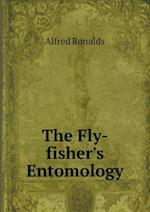 The Fly-Fisher's Entomology af Alfred Ronalds