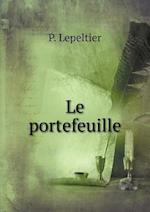 Le Portefeuille af P. Lepeltier