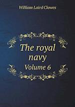 The royal navy Volume 6