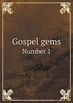 Gospel Gems Number 1 af J. Lincoln Hall