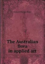 The Australian flora in applied art