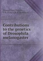 Contributions to the Genetics of Drosophila Melanogaster af Thomas Hunt Morgan