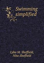 Swimming Simplified af Nita Sheffield, Lyba M. Sheffield