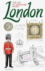 London (Travelers Sketchbooks)