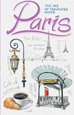 Paris (Travelers Sketchbooks)