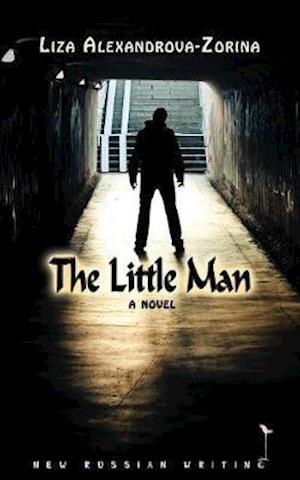 Bog, paperback The Little Man af Liza Alexandrova-Zorina