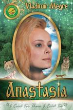 Anastasia af Vladimir Megre