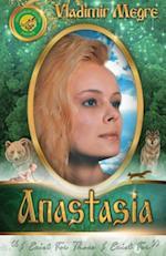 Volume I: Anastasia af Vladimir Megre