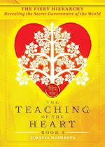 The Fiery Hierarchy (Teaching of the Heart, nr. 5)