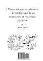 Commentary on Mathnavi 2