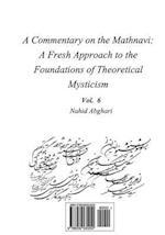Commentary on Mathnavi 6