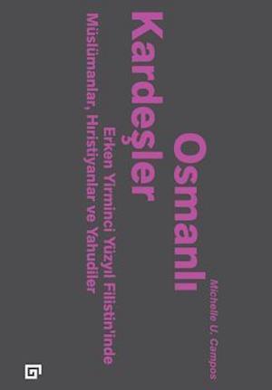 Bog, paperback Osmanli Kardesler af Michelle U. Campos