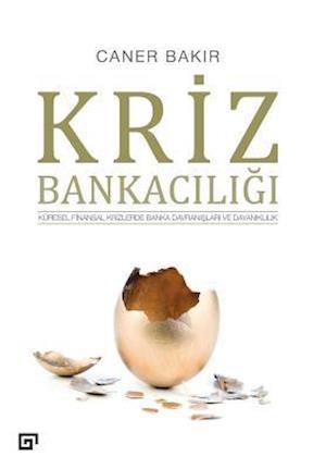 Bog, paperback Kriz Bankaciligi af Caner Bakir