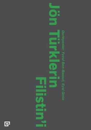 Bog, paperback Jon Turklerin Filistini af Ed Yuval Ben-Bassat