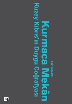 Bog, paperback Kurmaca Mekan af Yael Navaro