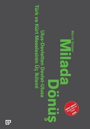 Bog, paperback Milada Donus af Murat Somer