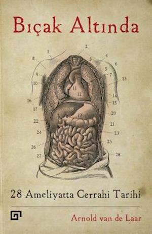 Bog, paperback Bicak Altinda af Arnold Van De Laar