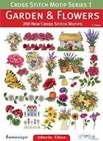 Garden & Flowers / Bahce ve Cicekler af Maria Diaz