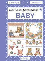 Easy Cross Stitch Series 2