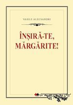 Insira-te, margarite (Biblioteca scolarului)