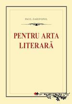 Pentru arta literara (Biblioteca scolarului)