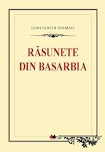 Rasunete din Basarabia (Biblioteca scolarului)