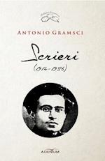 Scrieri (1914-1926)