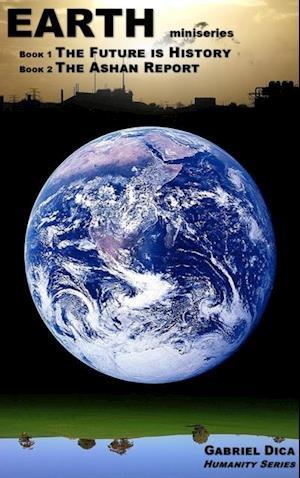 Earth Miniseries af Gabriel Dica