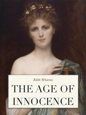 Age of Innocence af Edith Wharton