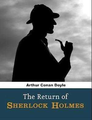 Return of Sherlock Holmes af Arthur Conan Doyle