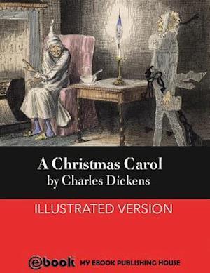 Christmas Carol af Charles Dickens