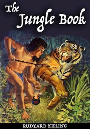 Jungle Book af Rudyard Kipling