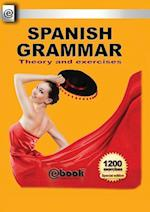 Spanish Grammar - Theory and Exercises af Publishing House My Ebook