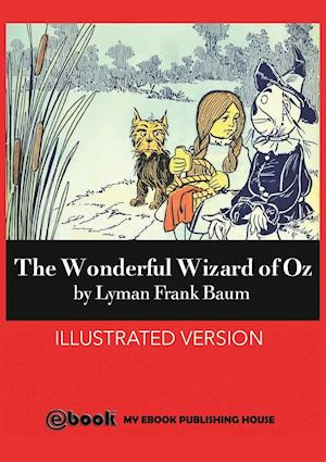 Bog, paperback The Wonderful Wizard of Oz af Lyman Frank Baum