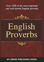 English Proverbs af Publishing House My Ebook