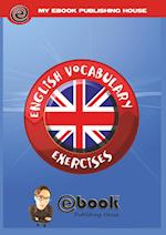 English Vocabulary Exercises af Publishing House My Ebook