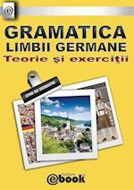 Gramatica Limbii Germane - Teorie Si Exercitii af Constantin Olaru