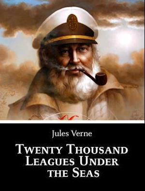 Twenty Thousand Leagues Under the Sea af Jules Verne