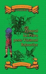 Zborul Lui Petru Peste Taramul Balaurilor (Andilandi, nr. 4)