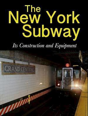 New York Subway af Interborough Rapid Transit Company