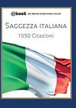Saggezza Italiana - 1550 Citazioni