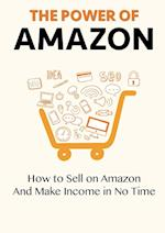 The Power of Amazon af My Ebook Publishing House
