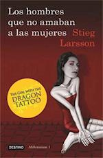 Los hombres que no amaban a las mujeres / The Girl With The Dragon Tattoo