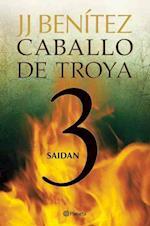 Saidan (Caballo De Troya, nr. 3)