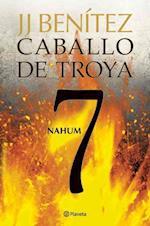 Nahum (Caballo De Troya, nr. 7)