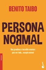 Persona normal / Normal Person